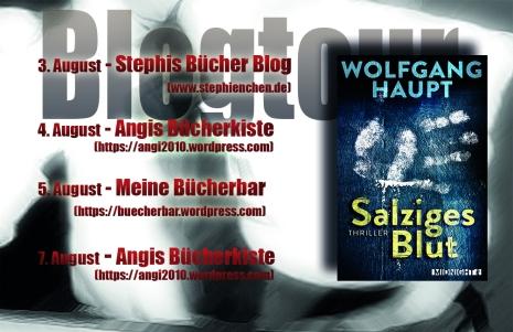 Blogtour 1